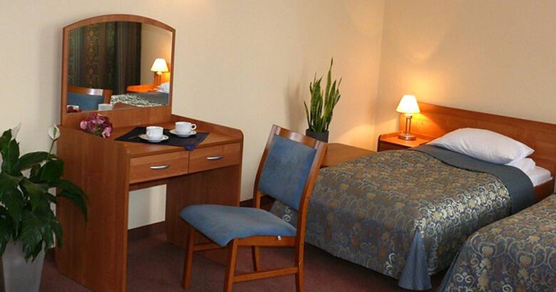 Hotel Podkarpacki - Twoje miejsce <br>w podróży