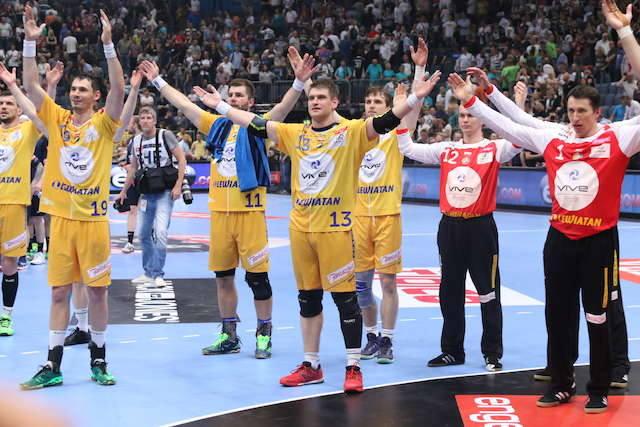 Polski zespół w finale Ligi Mistrzów! Pokonali dream team [TRANSMISJA]