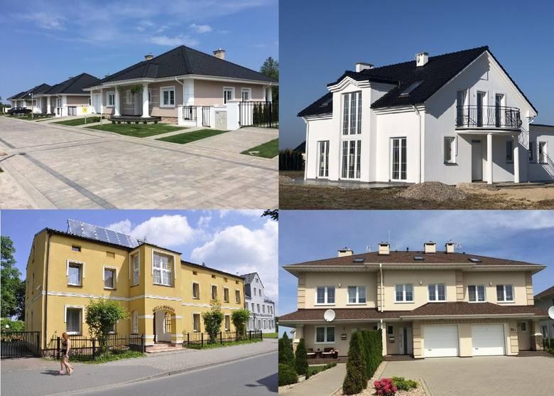 Na serwisie ogłoszeniowym gratka.pl można znaleźć ciekawe oferty. Specjalnie dla Was wybraliśmy najciekawsze oferty kupna domów w naszym regionie. Zobacz