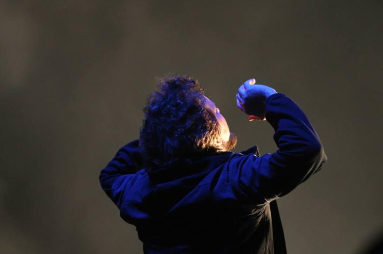 Pearl Jam i ich koncert Night2 do obejrzenia w internecie. Gratka dla fanów tej słynnej grupy rockowej ze Seattle