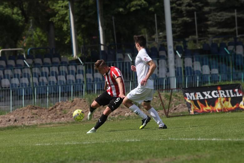 Centralna Liga Juniorów: jak Cracovia wygrała w Nowej Hucie z Progresem