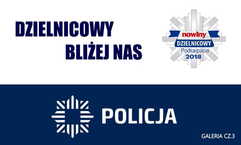 ZOBACZ POZOSTAŁE GALERIE DZIELNICOWYCH:DZIELNICOWY BLIŻEJ NASGaleria zdjęć dzielnicowych [cz.1]powiat krośnieński, brzozowski, dębicki, jarosławski,