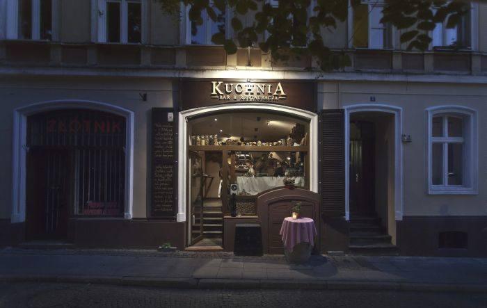 Top 10 Restauracji W Bydgoszczy Ranking Bydgoskich Restauracji