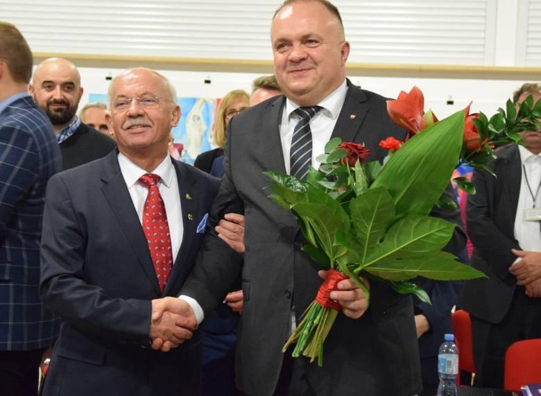 W powiecie pilskim PiS będzie współrządził z Porozumieniem Samorządowym, którego szefem jest Henryk Stokłosa. Jego osoba na Nowogrodzkiej nie budzi już