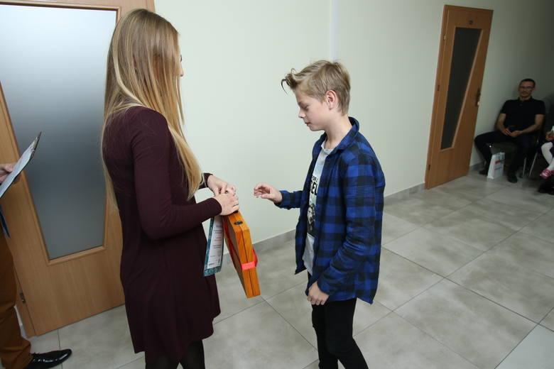 Laureaci konkursu Diagnostyki Oddział Kielce otrzymali wyjątkowe nagrody