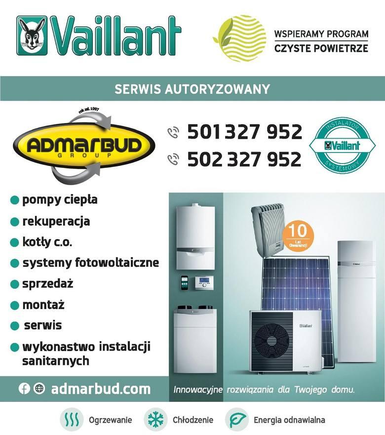 Autoryzowany Serwis Vaillant i Saunier Duval