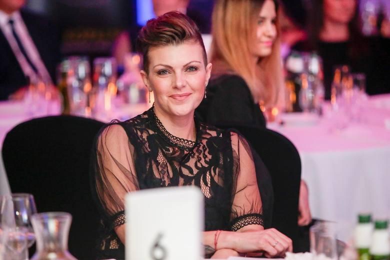 Marta Daniewska - prezes piłkarskiego Motoru Lublin oraz dyrektor ds. marketingu, promocji i organizacji wydarzeń w najbardziej utytułowanym klubie piłkarek