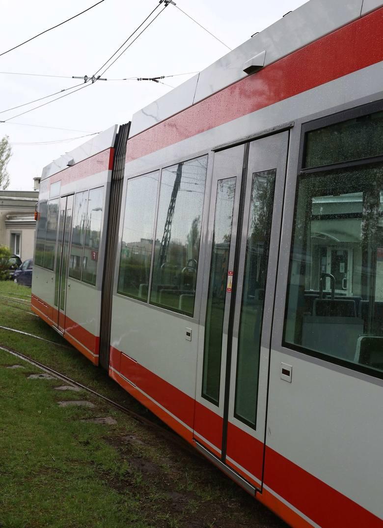 Tramwaj z Bochum  wyjedzie w  maju  na ulice Łodzi