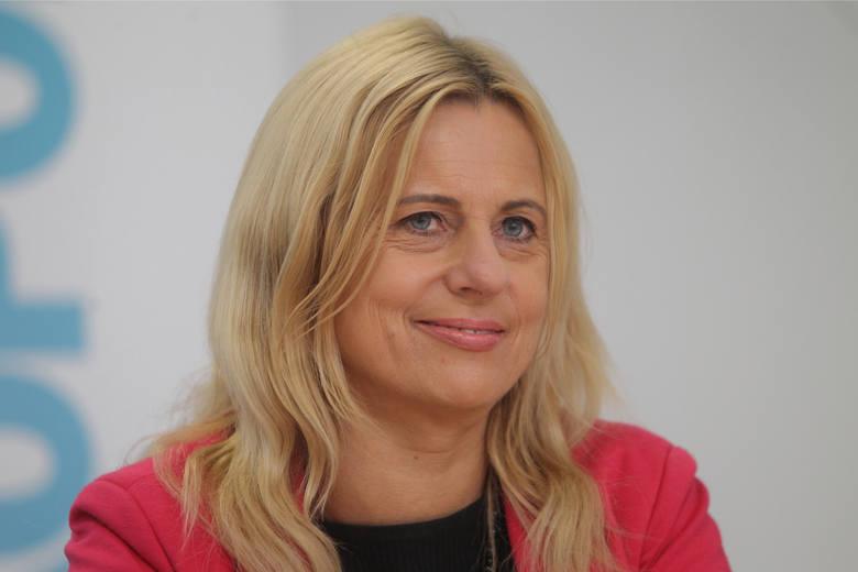 Katarzyna Kretkowska naruszyła ciszę wyborczą?