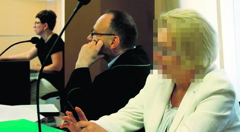 Sąd Okręgowy w Kaliszu uznał, że doktor Iwona P. jest winna znęcania się nad podwładnymi jej pielęgniarkami ze szpitala w Koźminie Wielkopolskim. Iwona P. została skazana na karę więzienia w zawieszeniu.