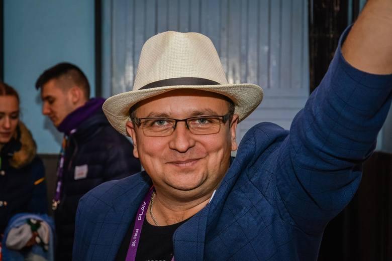 Przewodniczącym rady miasta i gminy Witnica został Artur Stojanowski.