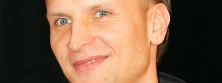 Tomasz Parzy, pomocnik Pogoni Szczecin