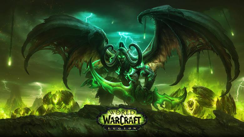World of Warcraft: LegionWorld of Warcraft: Legion
