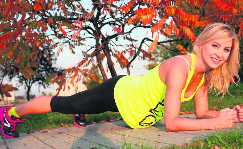 Nie każdy czuje się komfortowo na siłowni bądź w klubie fitness. Dziś Olga Chaińska, nasz ekspert - dietetyk i trener personalny, właścicielka klubu