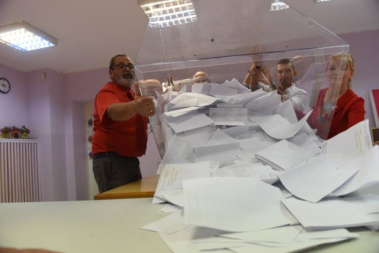 Wybory 2019. Oto lista kandydatów, którzy zdobyli najwyższe indywidualne wyniki podczas wyborów w Toruniu. Kto zdobył największe poparcie w wyborach