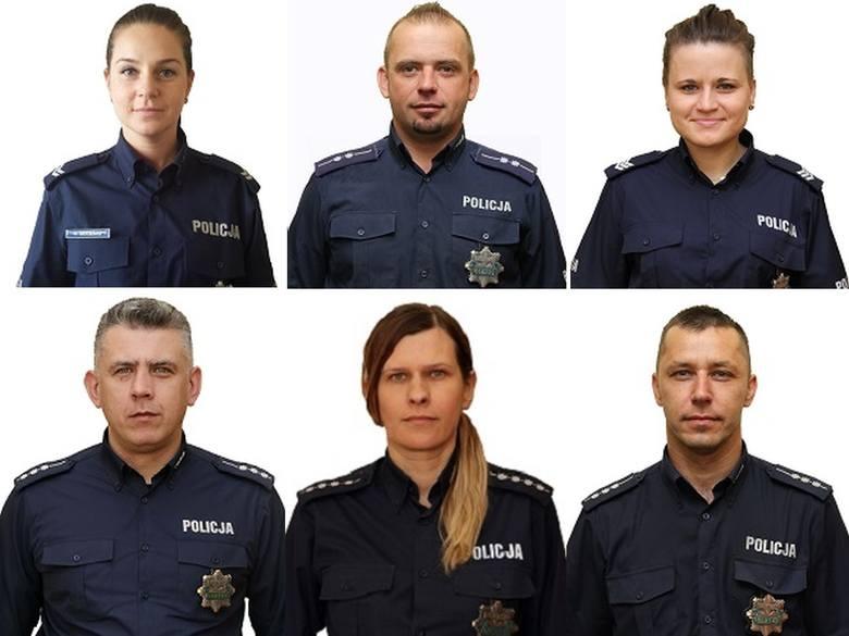Dzielnicowi z powiatu białostockiego działają na terenie takich miast jak Michałowo, Choroszcz, Wasilków, Łapy, Czarna Białostocka czy Supraśl. Poznaj