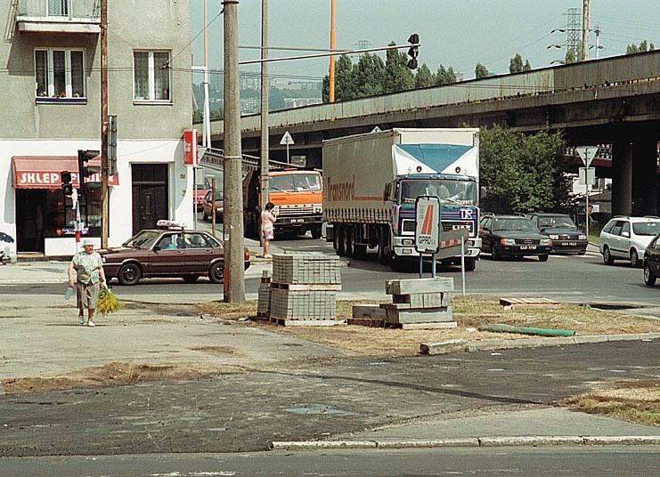 1999, Gdynia