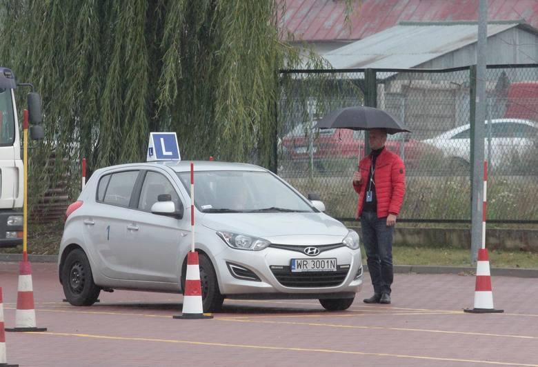 Wojewódzki Ośrodek Ruchu Drogowego w Radomiu nie będzie przeprowadzał egzaminów na prawo jazdy.