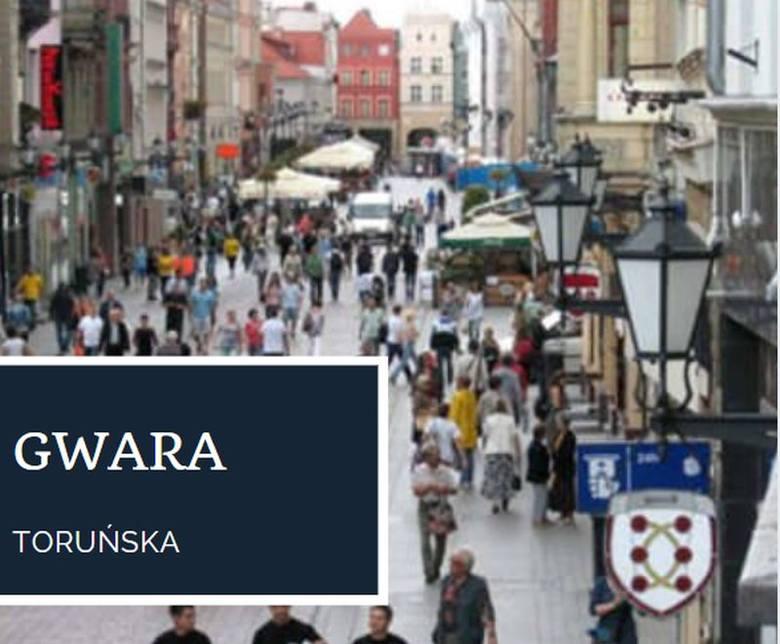 Prezentujemy kolejne słowa, które kiedyś powszechnie były w użyciu w Toruniu. Gwara toruńska kształtowała się przez wiele lat. Naleciałości z języka