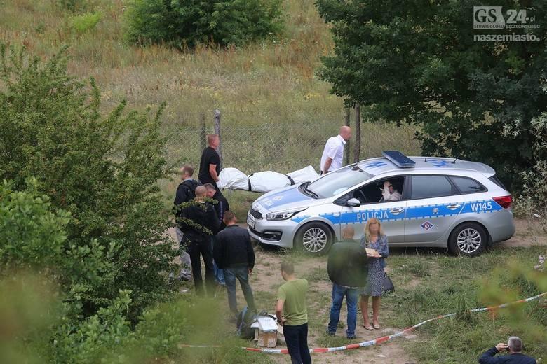 Szczecin: Policjant postrzelił śmiertelnie 22-latka. Przypadkowa kontrola?