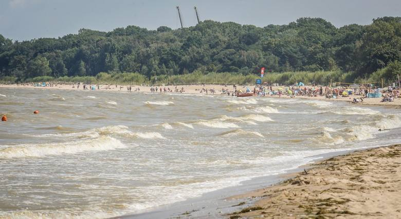 Bałtyk zmienia się przez zmiany klimatyczne. Musimy utrzymać poziom mórz na stałym poziomie - ostrzega prof. Jacek Piskozub