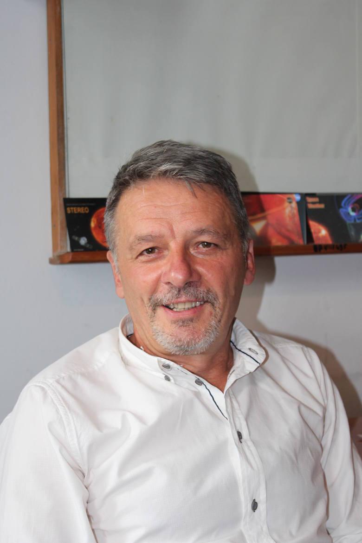 Prof. Krzysztof Murawski, astrofizyk z UMCS.