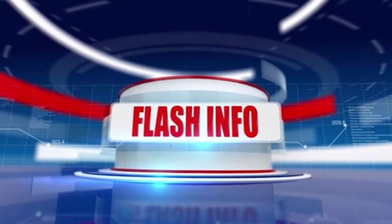 Flash Info, odcinek 6 - najważniejsze informacje z regionu