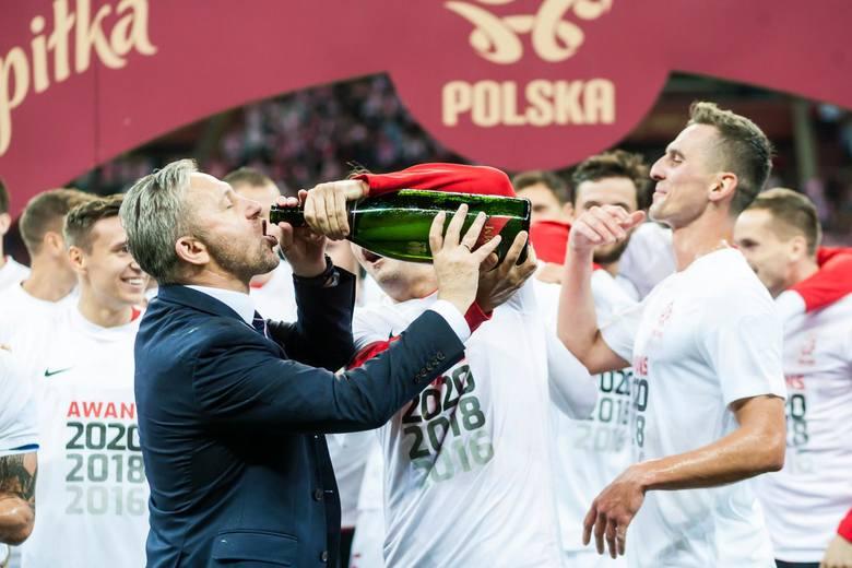 Jerzy Brzęczek nie miał dobrego startu ze swoją przygodą z reprezentacją Polski, ale zrealizował cel, jakim był awans na Mistrzostwa Europy 2020. Jak