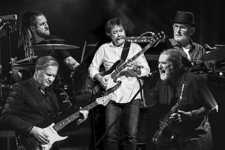 Grupa Laboratorium to jedna z legend  polskiego jazzu. Usłyszymy ją w środę w klubie Blue Note