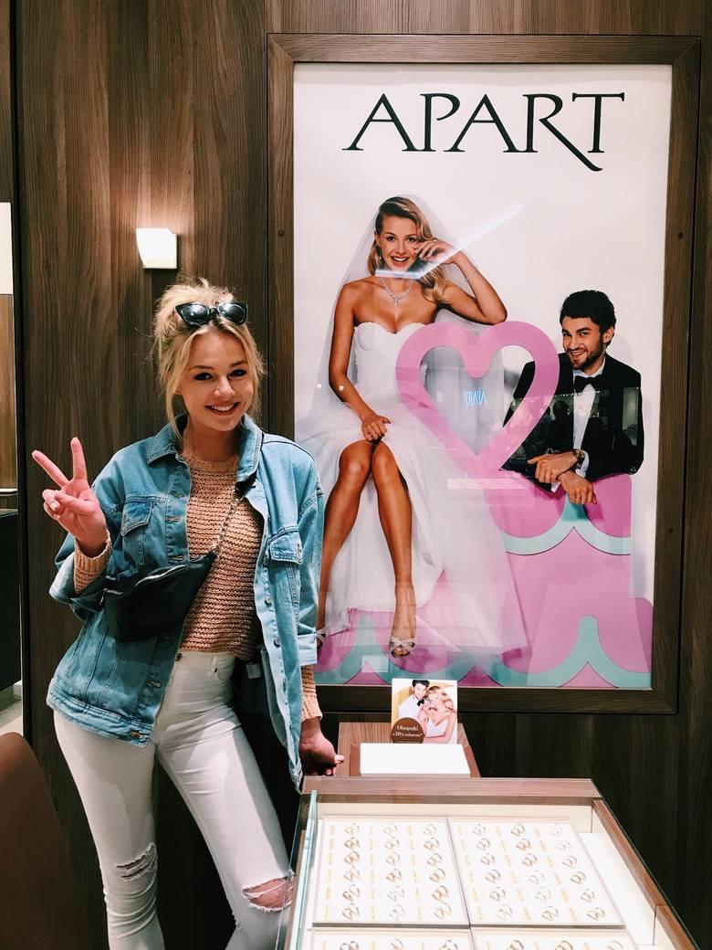 Kasia Szklarczyk, która wygrała Top Model podbija świat mody. Kariera Kasi Szklarczyk nabrała rozpędu