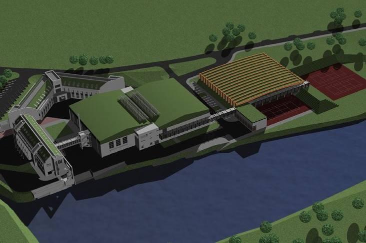 Miasto szuka finansowania na IV etap rozbudowy kompleksu sportowego przy ul. Kolnej (w sąsiedztwie toru kajakarstwa górskiego), obejmujący budowę infrastruktury