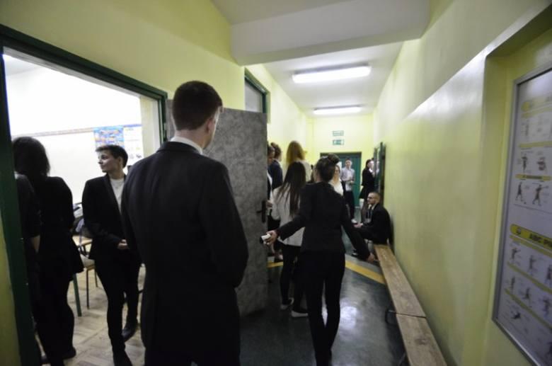 Matura 2014 z języka polskiego w Liceum Ogólnokształcącym nr XX w Poznaniu