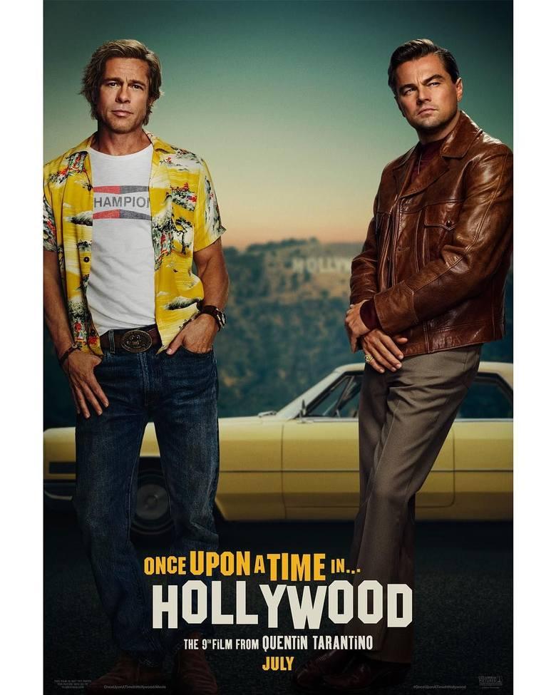 Sala 2:<br /> 16.08.2019 r. PIĄTEK<br /> 17.15, 20.15 - Pewnego razu w Hollywood USA, Wielka Brytania 165' | bilety 20zł I 18zł <br /> 17.08.2019 r. SOBOTA <br /> 17.15, 20.15 - Pewnego razu w Hollywood USA, Wielka Brytania 165' | bilety 20zł I 18zł <br /> 18.08.2019 r. NIEDZIELA<br />...