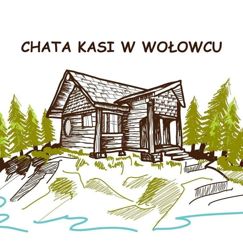Kategoria: Chata z klimatemAgroturystyka Chata Kasi, WołowiecChatka Kasi to gospodarstwo agroturystyczne położone w sercu gór Beskidu Niskiego w malowniczej