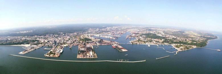 Port Gdynia: chcemy być generatorem rozwoju gospodarczego kraju