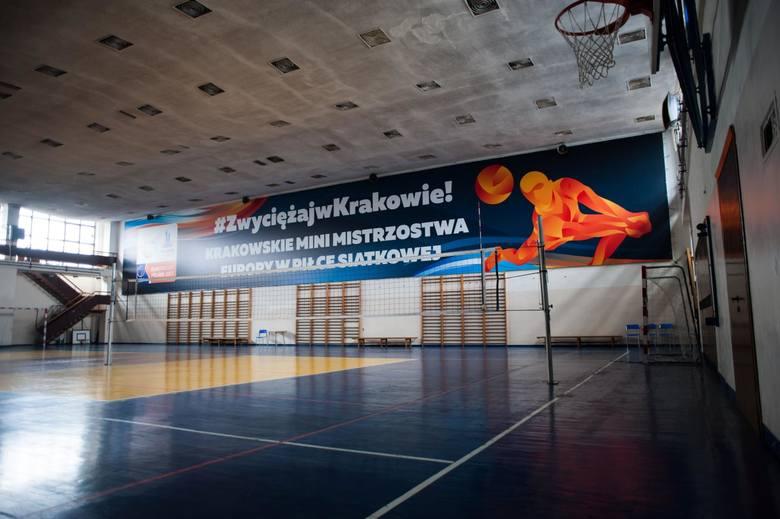 03.02.2020 krakow nowa hala wisla , silownia platinum the legend , fot. wojciech matusik / polskapresse
