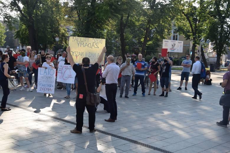 Rzecznik Praw Obywatelskich pyta burmistrza Skawiny o jakość powietrza