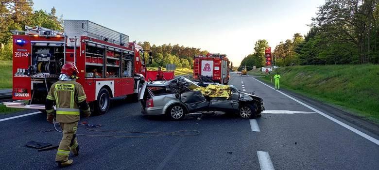 W ostatnich dniach w Lubuskiem doszło do trzech, tragicznych w skutkach wypadków. Nie żyje pięć osób. Jak doszło do tych tragedii?W niedzielę 30 maja