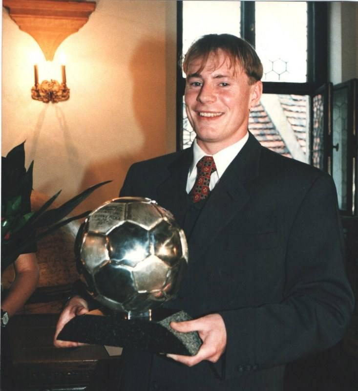 1995 rok