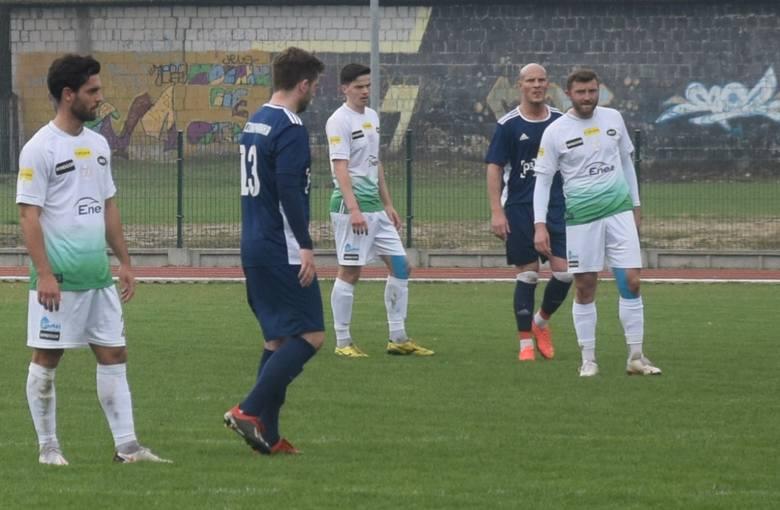 W meczu czwartej ligi mazowieckiej, Radomiak II Radom przegrał 1:5 z Mszczonowianką Mszczonów. Mecz rozegrano na stadionu Prochu w Pionkach. Radomiak