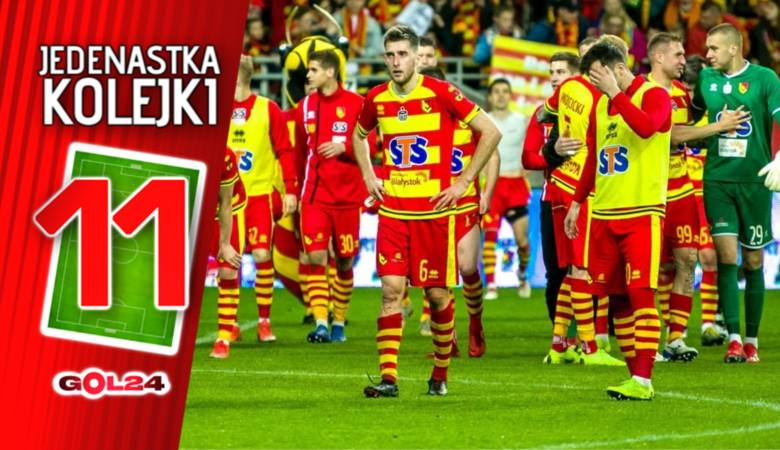Lotto Ekstraklasa. 36. kolejka przyniosła odpowiedzi na wiele pytań. Wiemy już na przykład, że Lechia Gdańsk nie liczy się w walce o tytuł, a Arka Gdynia