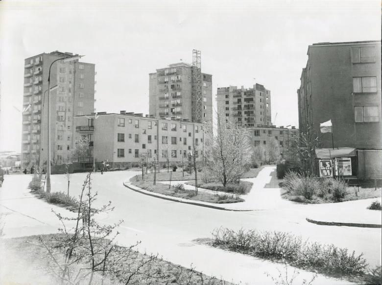 LSM na archiwalnych fotografiach ze zbiorów Domu Kultury LSM.