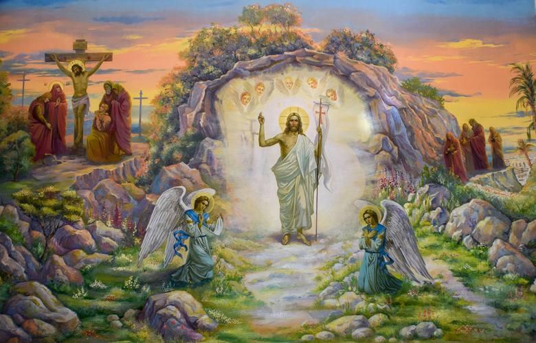 Życzenia wielkanocne: religijne, poważne, oficjalne. Zobacz najpiękniejsze życzenia na Wielkanoc!