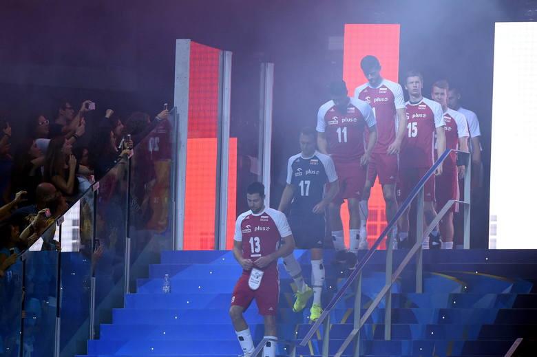Reprezentacja Polski obroniła tytuł mistrza świata. W Pala Alpitour w Turynie zdeklasowała Brazylię, wygrywając 3:0.