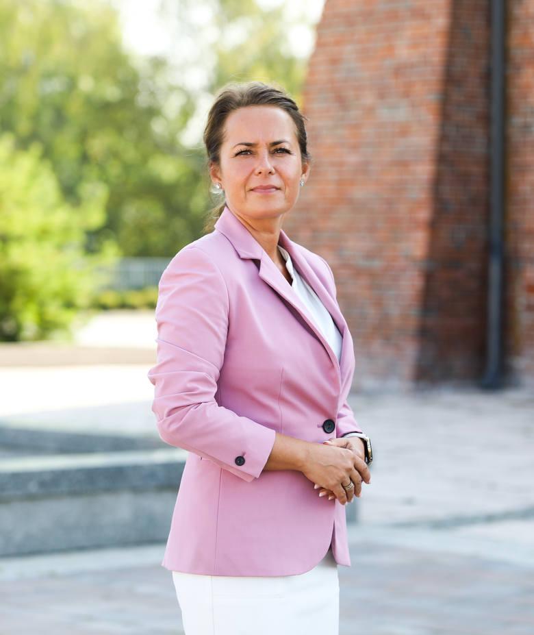 Justyna Placha-Adamska, zastępca burmistrza Boguchwały: - W strefie na tzw. Wisłoczysku inwestor może kupić działkę za ok. 7 tys. zł za ar