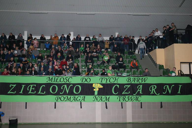 Górnik Łęczna zaprezentował kibicom swoje drużyny. Zobacz zdjęcia