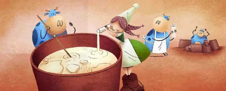 Marie Harel na GOOGLE DOODLE w 256. rocznicę urodzin. Kim była i co zrobiła bohaterka Google Doodle?