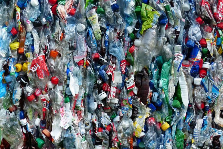 Te wysypiska śmieci są tak wielkie, że zmieściłaby się w nich Polska... 5 razy!