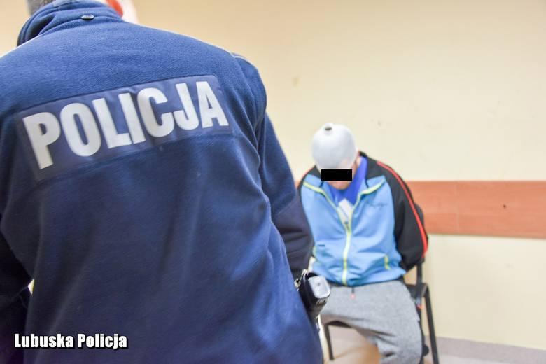 ZWIERZYN: Po pijanemu potrącił cztery osoby. Grozi mu pięć lat więzienia