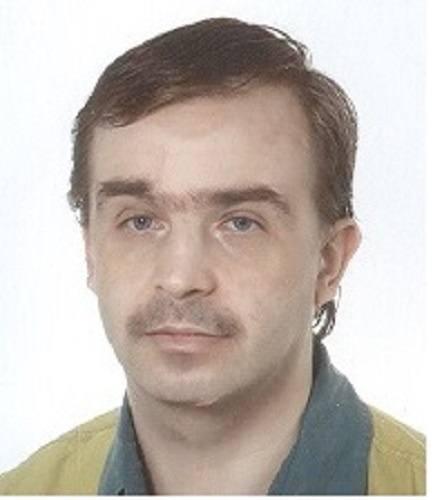 Paweł Brzeziński, lat 46